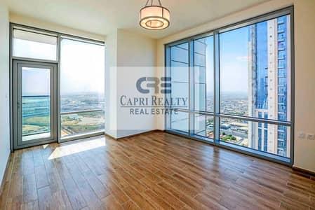 شقة 2 غرفة نوم للبيع في الخليج التجاري، دبي - Post handover payment plan|Sea View|New Habtoor city