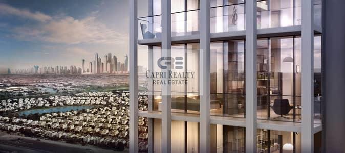 2 Bedroom Flat for Sale in Jumeirah Village Circle (JVC), Dubai - Payment plan  Post handover  20mins Metro  New