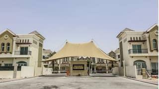 FOR SALE VILLA - SAHARA MEADOWS - DIC -DUBAI