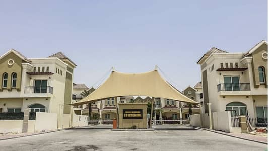 3 Bedroom Villa for Sale in Dubai Industrial Park, Dubai - FOR SALE VILLA - SAHARA MEADOWS - DIC -DUBAI