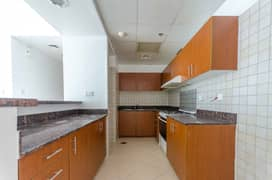 شقة في أبراج سكاي كورتس مجمع دبي ريزيدنس 1 غرف 360000 درهم - 5130719