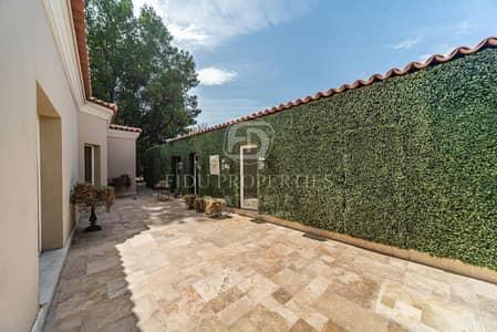 3 Bedroom Villa for Sale in Green Community, Dubai - Serene Community | Huge Plot | Fully Furnished