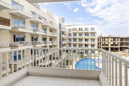 فلیٹ 2 غرفة نوم للبيع في قرية جميرا الدائرية، دبي - شقة في نايتس بريدج كورت قرية جميرا الدائرية 2 غرف 530000 درهم - 5130807