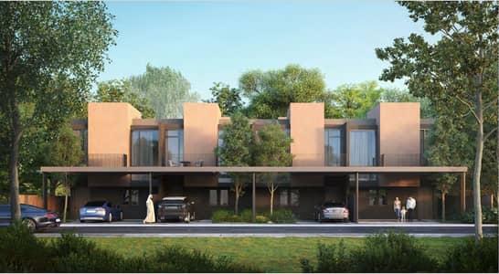 فیلا 2 غرفة نوم للبيع في الطي، الشارقة - فیلا في فلل سنديان مسار الطي 2 غرف 1240000 درهم - 5130011