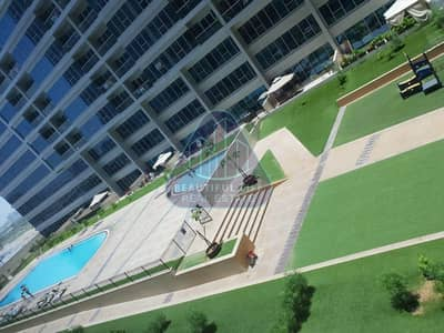 شقة 1 غرفة نوم للبيع في مجمع دبي ريزيدنس، دبي - ROI 4.4%   Rented   1BR with Balcony   Pool View