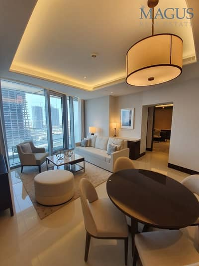 1 Bedroom Apartment for Sale in Downtown Dubai, Dubai - BK & Sea View | Spacious Layout | 1 BR For SALE