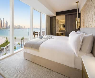 Hotel Apartment for Sale in Palm Jumeirah, Dubai - INVEST A HOUSE FROM FIVE PALM