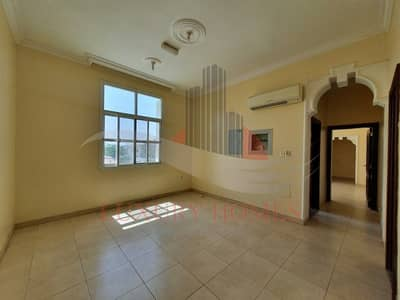 شقة 1 غرفة نوم للايجار في المويجعي، العین - Spacious Features Covered Parking near Deewan Road