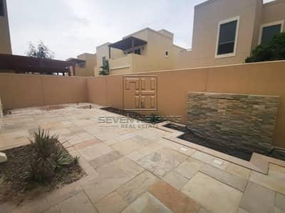 تاون هاوس 4 غرف نوم للايجار في حدائق الراحة، أبوظبي - Great Deal For 4BR Townhouse With Massive Space !