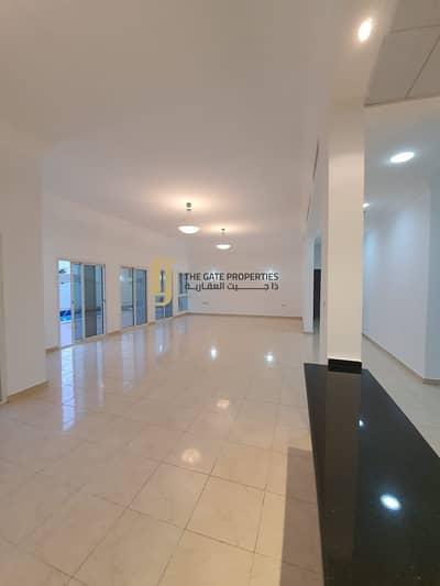 فیلا 3 غرف نوم للايجار في مدينة خليفة أ، أبوظبي - Spacious 3B/R Villa In Khalifa City For Rent
