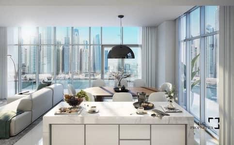 2 Bedroom Flat for Sale in Dubai Harbour, Dubai - Re-Sale | Sea View | 2 yrs PH PP | Beach Access