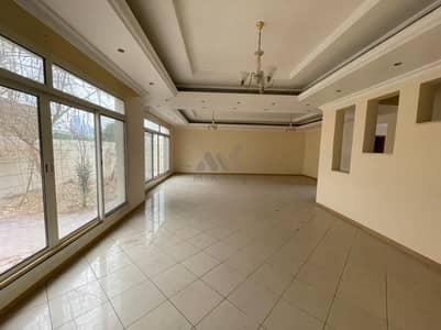 فیلا 4 غرف نوم للايجار في البدع، دبي - فیلا في فلل الوصل البدع 4 غرف 130000 درهم - 5131075