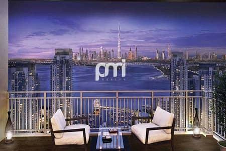 فلیٹ 3 غرف نوم للبيع في ذا لاجونز، دبي - Ready to Move   Full Skyline View 3 Bedroom