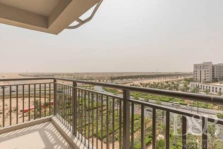 شقة 3 غرف نوم للايجار في تاون سكوير، دبي - Great Family Community | Huge 3 Bed Layout