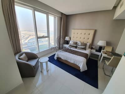 Studio for Sale in Business Bay, Dubai - Lake View Beautiful Studio Fully Furnished