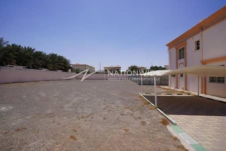 4 Bedroom Villa for Rent in Al Sorooj, Al Ain - The ultimate and unique family villa in Al sarooj
