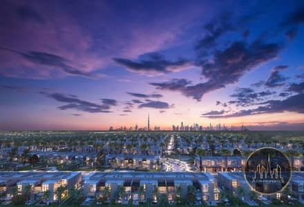 4 Bedroom Villa for Sale in Mohammed Bin Rashid City, Dubai - Brand New
