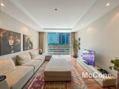 3 Bedroom Apartment for Sale in DIFC, Dubai - Genuine Resale   Spacious   Prime Location