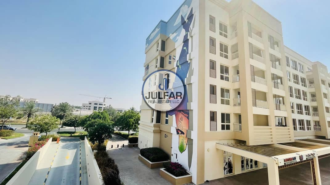 2 *Attractive Price* 1-BHK For Rent in Mina Al Arab.
