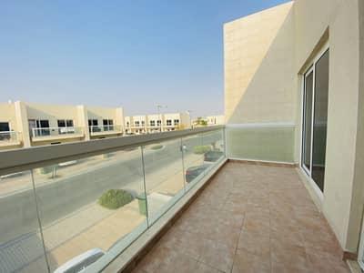 فیلا 3 غرف نوم للبيع في المدينة العالمية، دبي - فیلا في قرية ورسان المدينة العالمية 3 غرف 1500000 درهم - 4844136