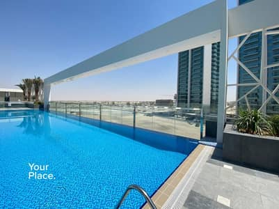 Studio for Rent in Dubai Science Park, Dubai - Brand New - High Floor - Fully Furnished