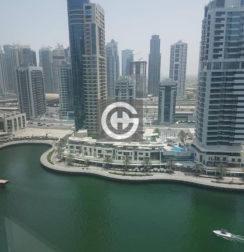 Full Marina View | 2br Apartment | Motivated Seller