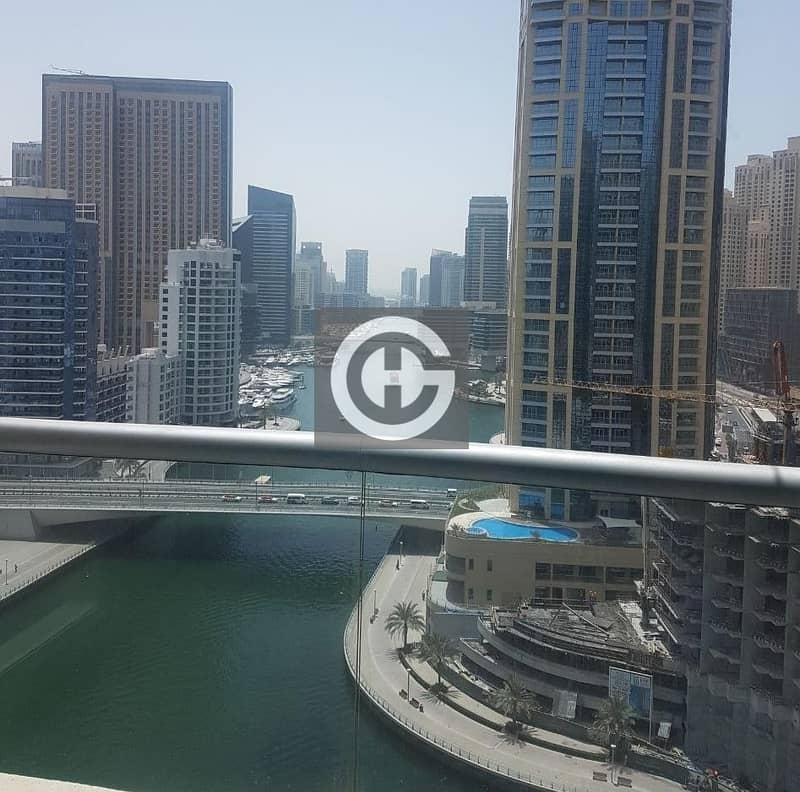 2 Full Marina View | 2br Apartment | Motivated Seller
