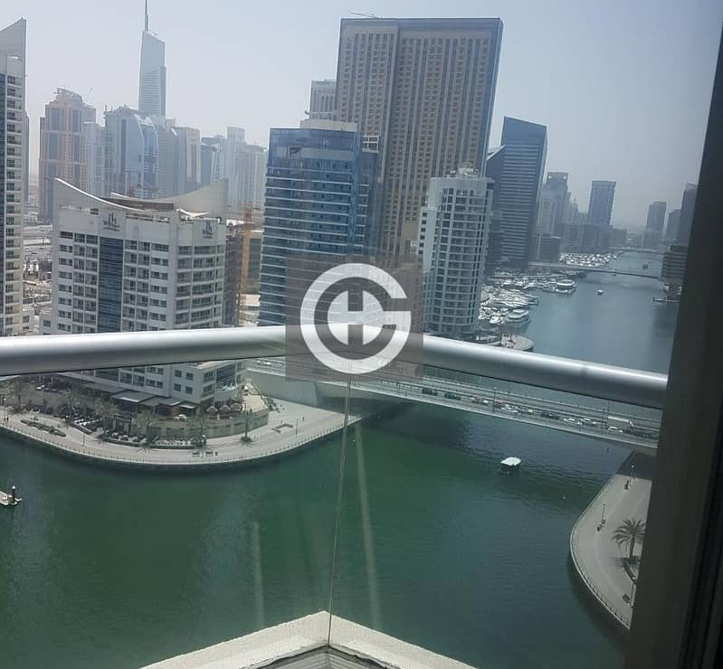 12 Full Marina View | 2br Apartment | Motivated Seller