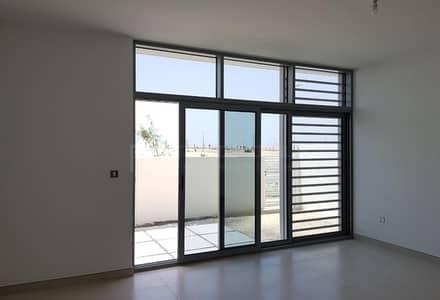 تاون هاوس 2 غرفة نوم للبيع في دبي الجنوب، دبي - 2BR Grd Flr Corner Townhouse @ The Pulse
