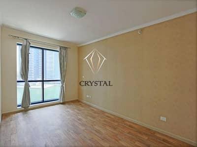 استوديو  للايجار في أبراج بحيرات الجميرا، دبي - Ideal Studio Room I Elegant Design  Chiller  free