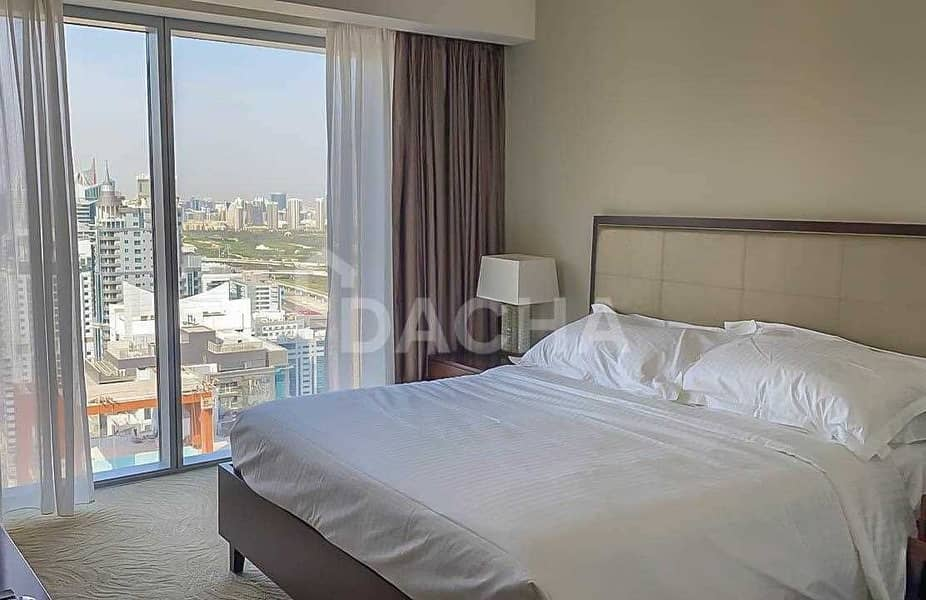 The Address Dubai Marina / All bills included