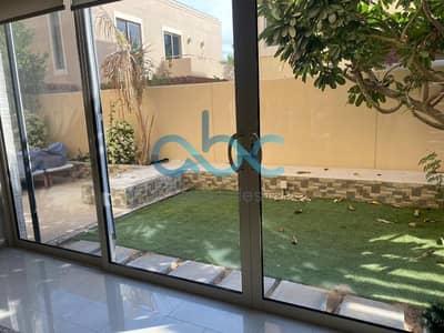 فیلا 5 غرف نوم للايجار في حدائق الراحة، أبوظبي - Renovated & upgraded w/ Private Swimming Pool
