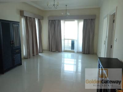1 Bedroom Apartment for Rent in Business Bay, Dubai - 1BR Large Layout | Balcony & Parking | 4 chq