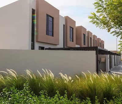 2 Bedroom Townhouse for Sale in Al Tai, Sharjah - Ready to move-in, rare unit in Nasma Residences