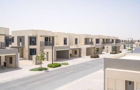 New villa at amazing location