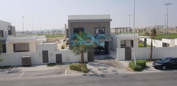 تاون هاوس 4 غرف نوم للايجار في جزيرة ياس، أبوظبي - Amazing 4BHK Townhouse | Single Row | Private Garden