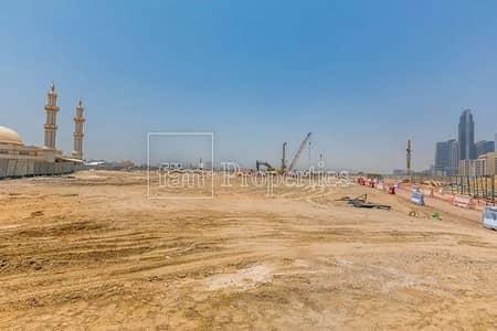 ارض تجارية  للبيع في السطوة، دبي - Land For sale in Al satwa