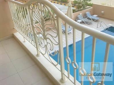 استوديو  للبيع في قرية جميرا الدائرية، دبي - Hot Deal | Best Layout | High-Quality Apt