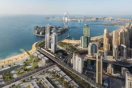 شقة 1 غرفة نوم للبيع في دبي مارينا، دبي - 5242 DUBAI MARINA FULL SEA VIEW   HAND.OVER SOON