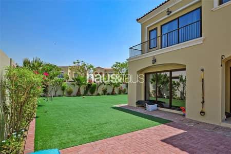 فیلا 4 غرف نوم للايجار في المرابع العربية 2، دبي - Huge Plot | Available Mid July | 4 Bedrooms