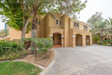 فیلا 3 غرف نوم للايجار في الصفوح، دبي - Spacious | Well-Maintained | Unfurnished