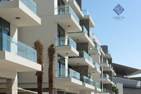 فلیٹ 1 غرفة نوم للايجار في مدينة ميدان، دبي - Spacious 1 BR | High-End Finish | Unfurnished
