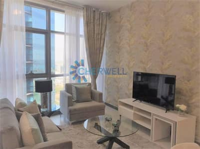 1 Bedroom Apartment for Rent in Capital Centre, Abu Dhabi - HOT DEAL| Brand New| Modern Apartment | High Floor