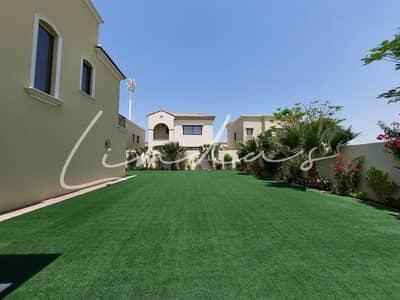 فیلا 4 غرف نوم للايجار في المرابع العربية 2، دبي - Beautiful |Type 2 | Landscaped Garden