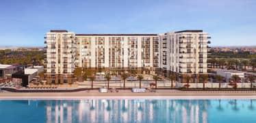 شقة في وترز أج جزيرة ياس 2 غرف 125000 درهم - 5131565