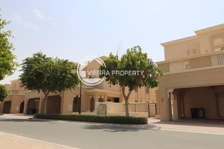 فیلا 3 غرف نوم للبيع في واحة دبي للسيليكون، دبي - STUNNING 3 BEDROOMS I TRADITIONAL STYLE I WELL MAINTAINED