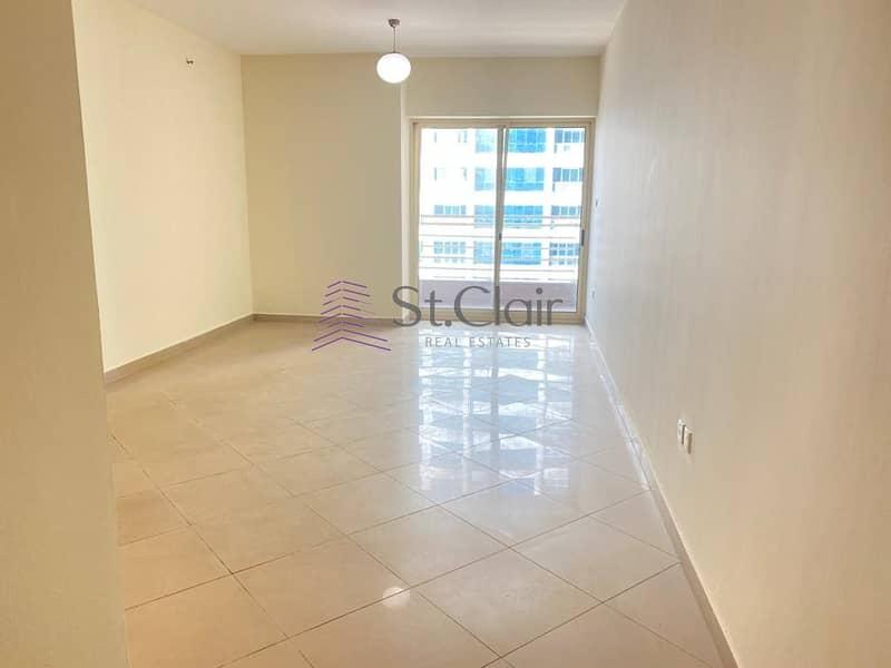3 Bedroom+Balcony+Lake view +Maid room 75