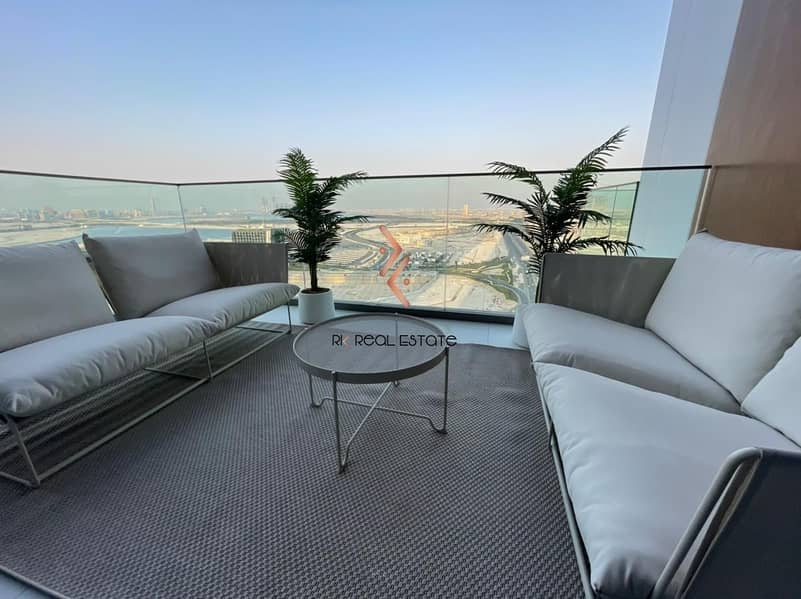 14 Luxury 1BR Loft with  Stunning View