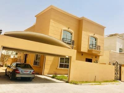 فیلا 5 غرف نوم للايجار في مدينة محمد بن زايد، أبوظبي - فیلا في مدينة محمد بن زايد 5 غرف 125000 درهم - 5131622