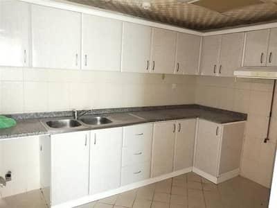 شقة 1 غرفة نوم للايجار في القاسمية، الشارقة - شقة في القاسمية 1 غرف 16000 درهم - 5131630